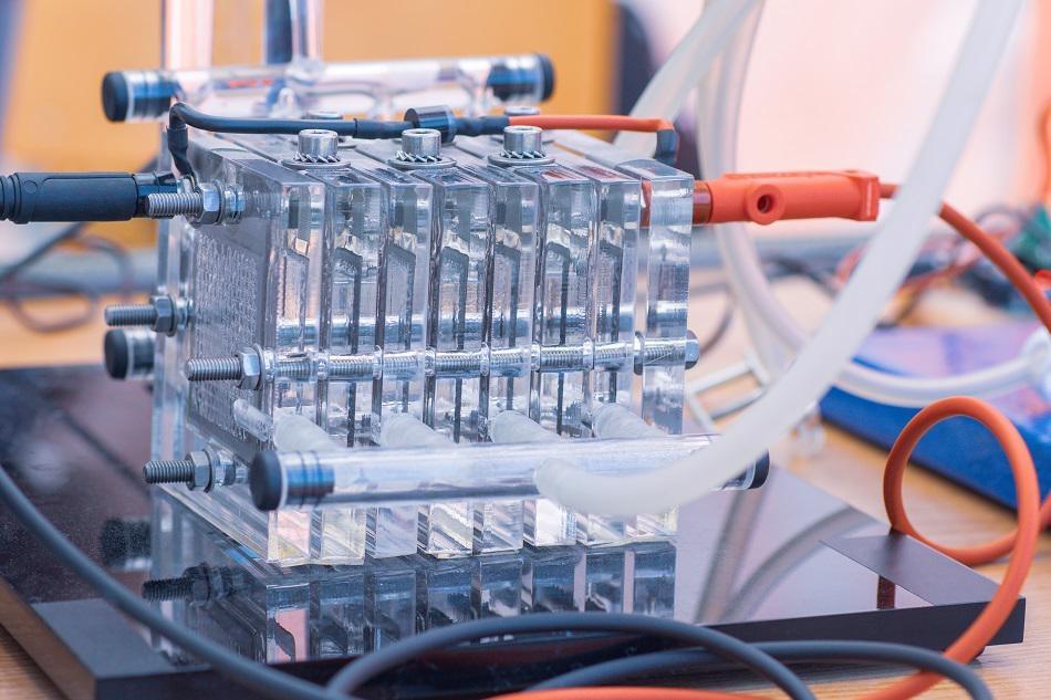 Optimizing the Performance of Proton Exchange Membranes