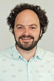 Michael Cianfrocco, Ph.D