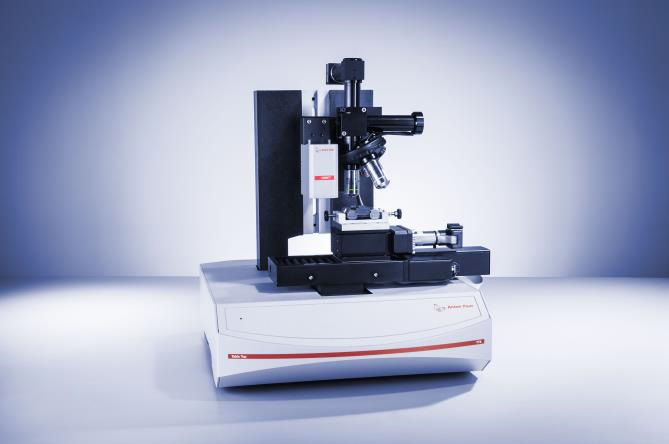 Table Top UNHT3is an excellent tool for both dynamic and creep testing of polymers thanks to its almost non-existent thermal drift.