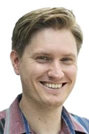 Brent Nannenga, Ph.D.