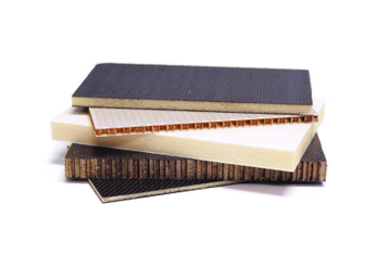 Composite Core Materials