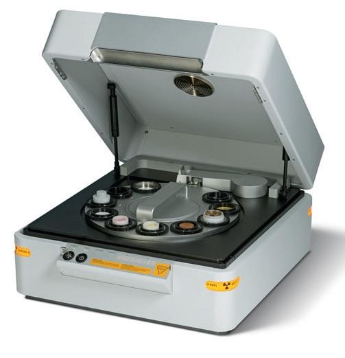 Epsilon 4 benchtop energy dispersive XRF spectrometer