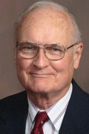 Dr. Carl Frahme