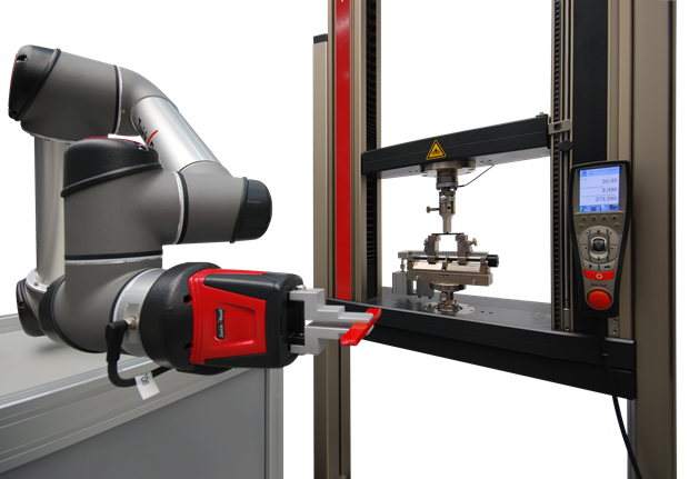 The Automation Developments in the Materials Testing Industry