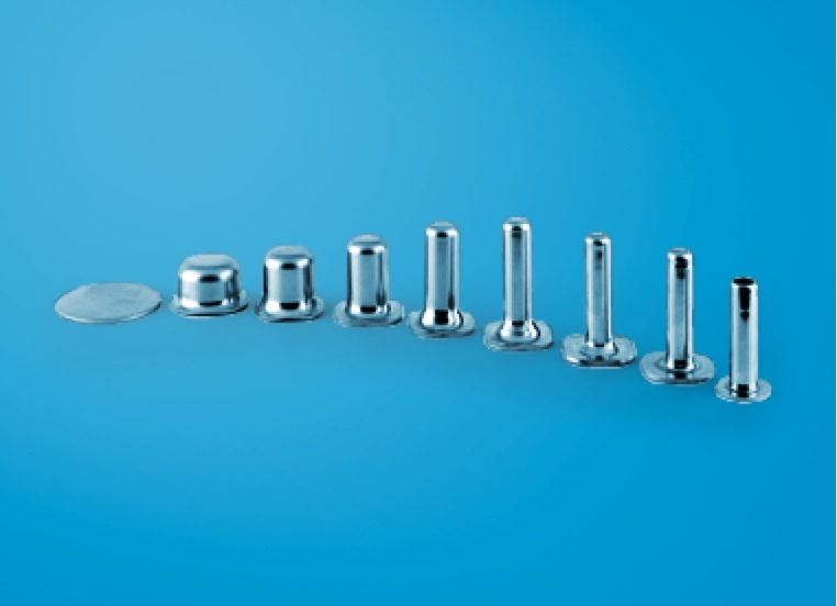 Stainless Steel in Manufacturing Applications