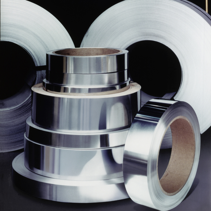Austenitic Stainless Steel in Automotive Applications