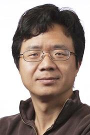 Wen Jiang, Ph.D.