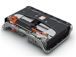 Lithium-Ion Battery Image