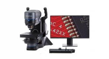 DSX1000 digital microscope
