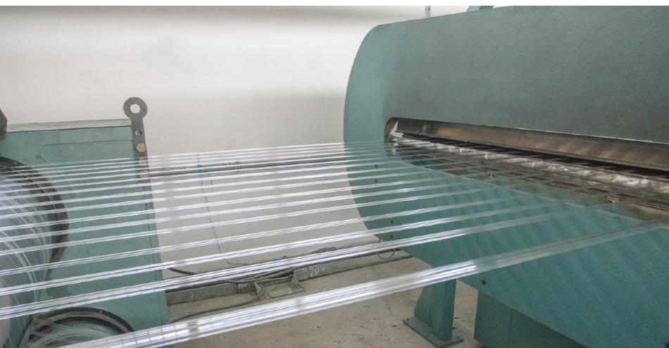 Using XRD to Investigate Three Types of Polyethylene Films