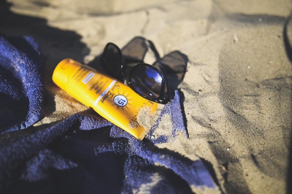 TiO2 and ZnO Analysis of Sunscreen