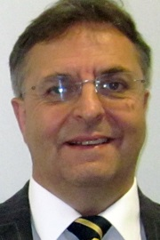 Dr. Robert Keighley