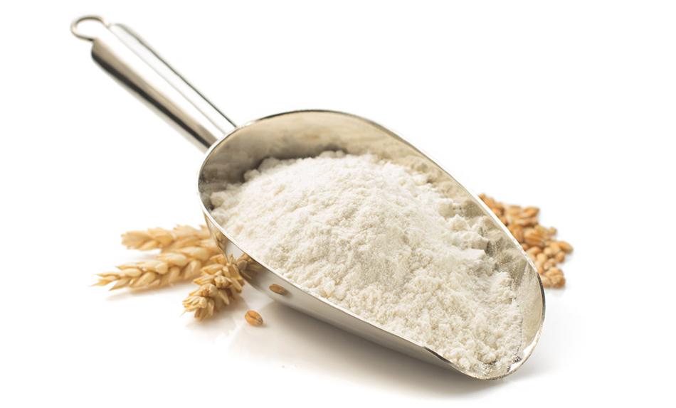 Improving Customer Satisfaction with Wheat Flour Quality Control