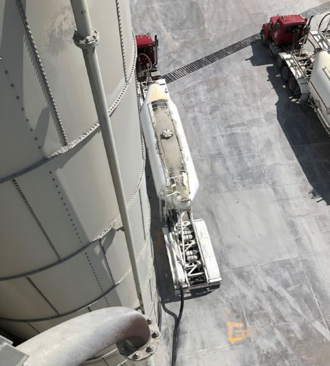 Using Binmaster Solutions for Centralized Monitoring of Concrete