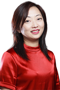 Dr. Y. Shirley Meng