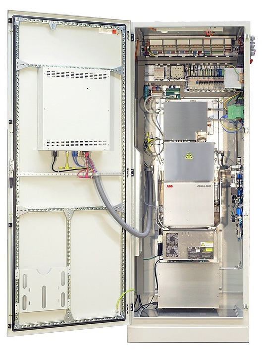 CEM SystemACF5000.