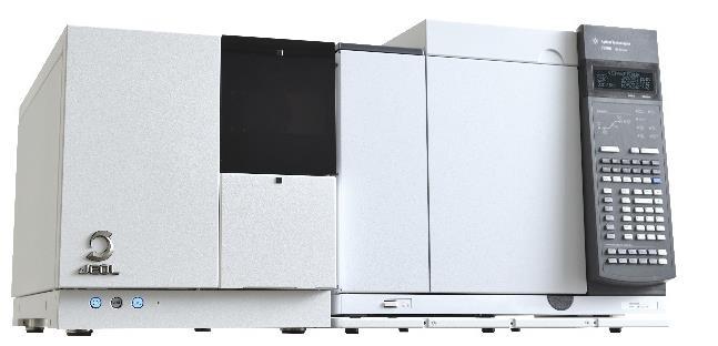 GC-MS/MS, JMS-TQ4000GC.