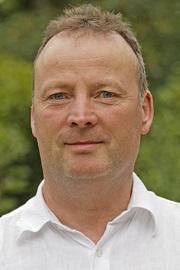 Dr. André Wutzler