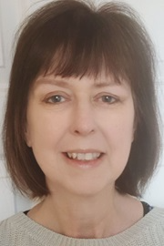 Professor Kate Kemsley