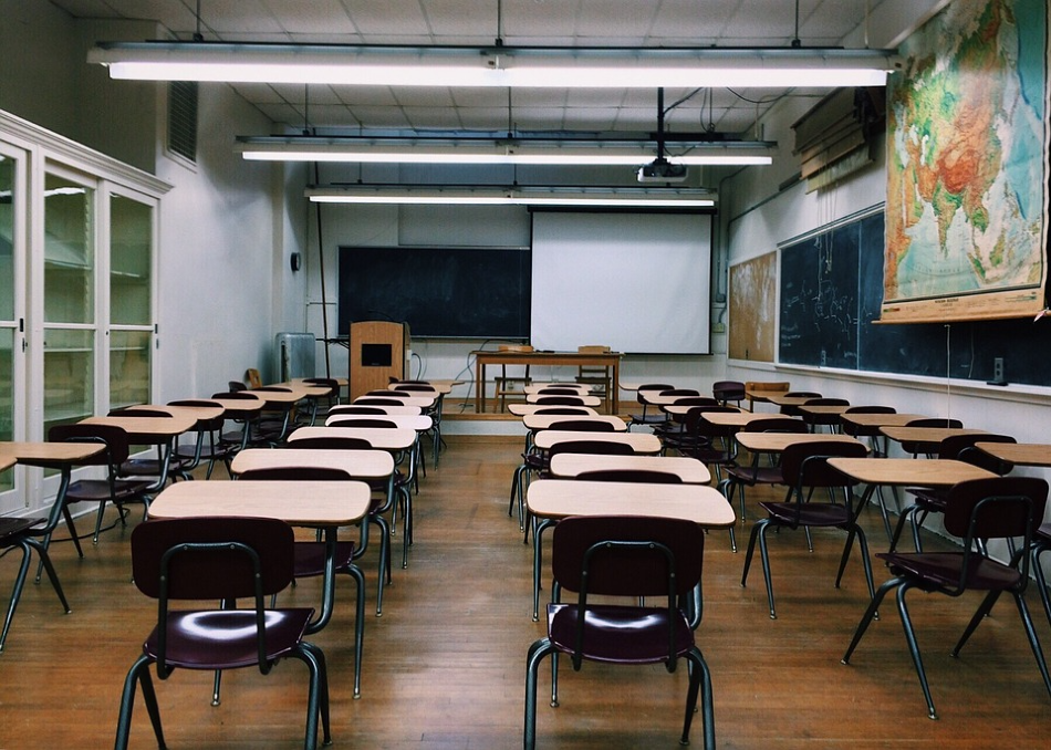 School Security: Bullet-Resistant Doors