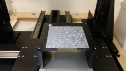 Polycrystalline Silicone Wafer Scanner