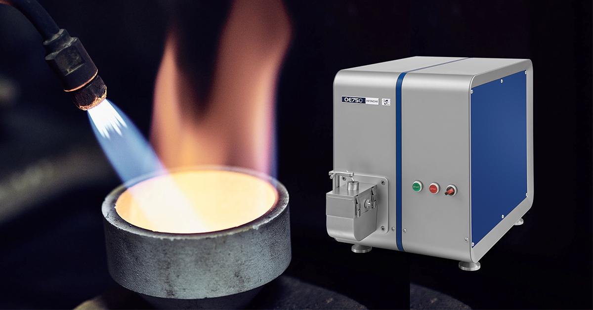 Cost Comparison: OE750 vs Combustion Analysis for Titanium Alloys