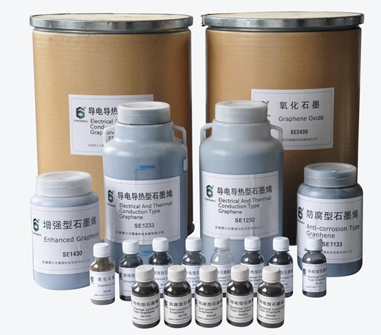 The Industrialization of Graphene in China - The Sixth Element Group Opens a New Plant