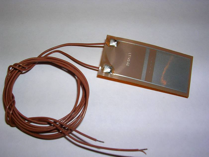 Mini-Varicon dielectric/conductivity sensor (A/D = 80).