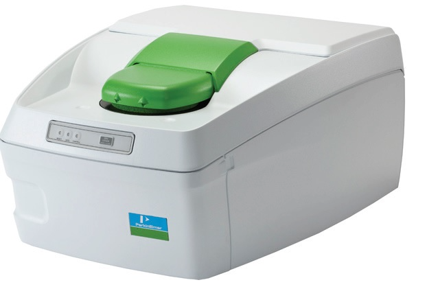 DSC 8000. The DSC's high sensitivity and excellent temperature control makes it ideally suited for demanding applications like photo curing studies.