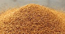 Almond Shell Bio Filler.