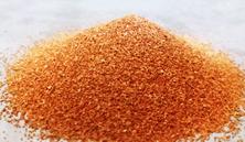 Apricot Shell Bio Filler.