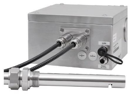 IP65 Compact Near Infrared Spectrometer (CNIRS).