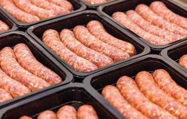 Meat Processing: The Challenges in Foreign Object Detection