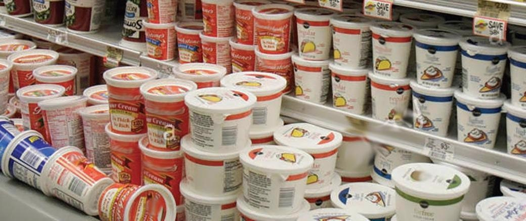 Dairy Products: Ensuring Safety and Quality of Packaged Goods