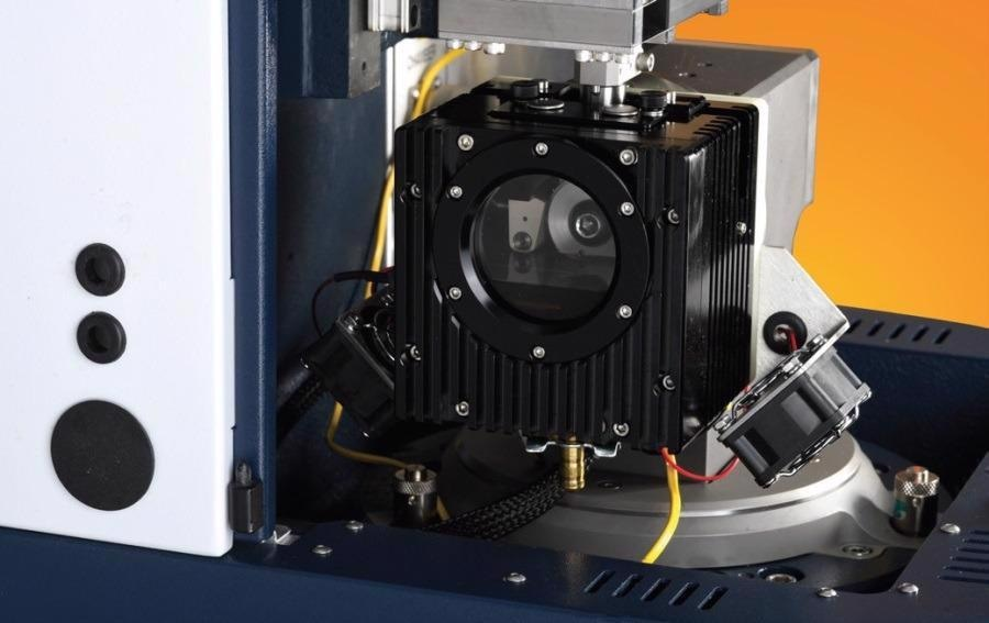 UMT TriboLab Liquid Heating Chamber on Block-On-Ring Module