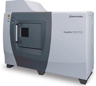 inspeXio™ SMX™-225CT FPD HR Plus Microfocus X-ray CT System.