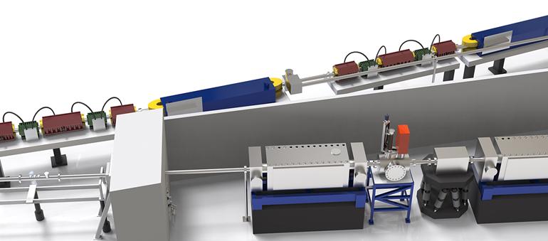 Particle Accelerators: Measuring Beam Profiles