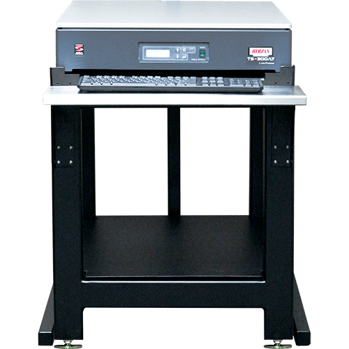 NDW-TS300 With Keyboard and Shelving.