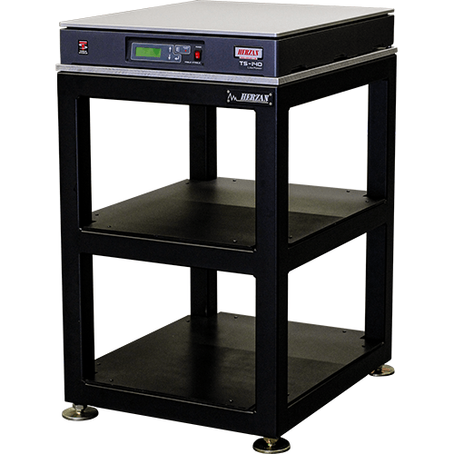 NDW-TS140 With Multiple Shelving Systems.