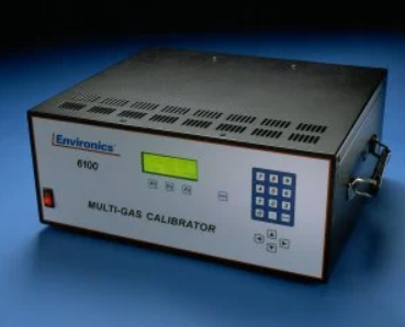 What is Multi-Gas Calibration?