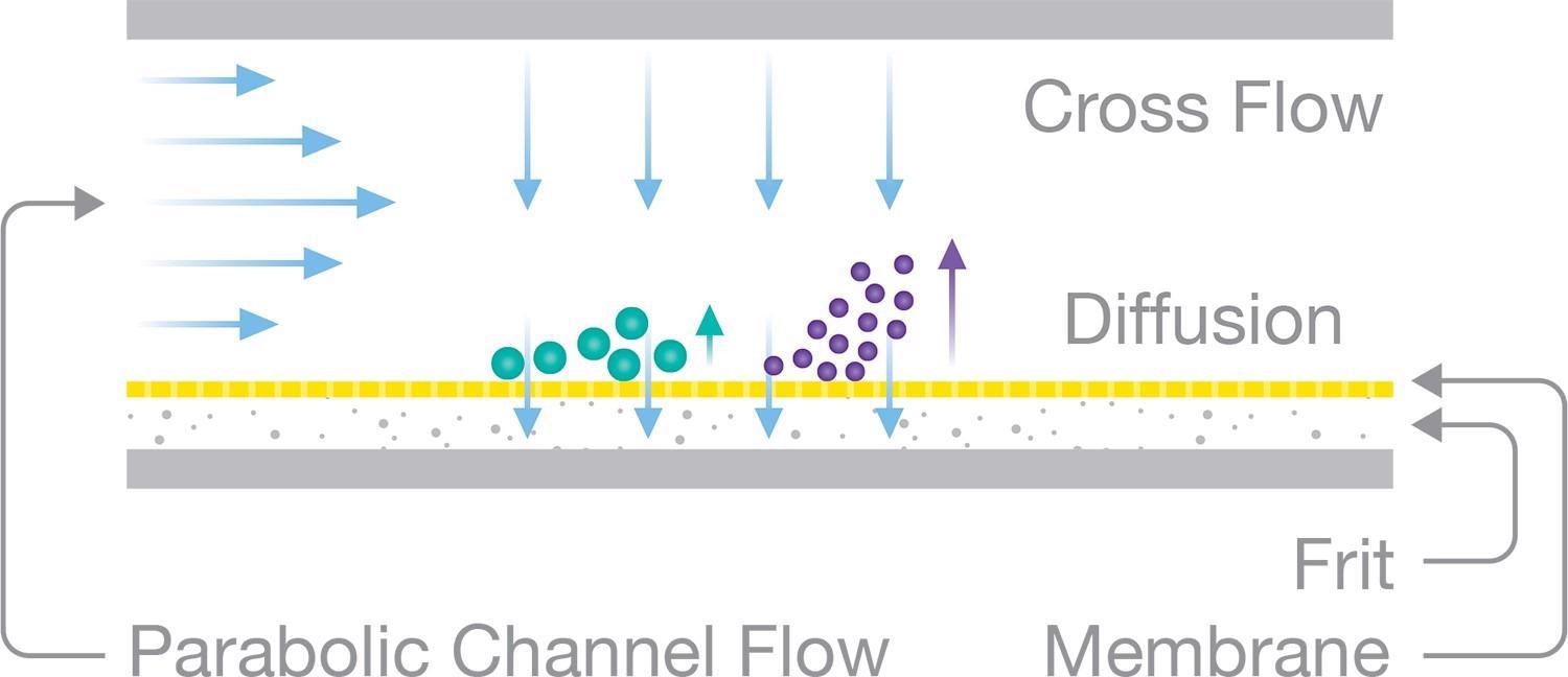 Making Flow-Field Flow Fractionation (FFF) Easier with Fixed-Height Channels