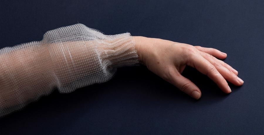 POLYMER, fiber, wearable sensor