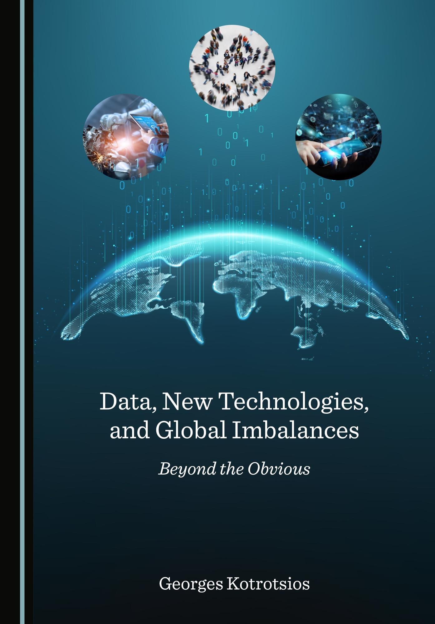 Preventing Global Imbalances with New Technologies.