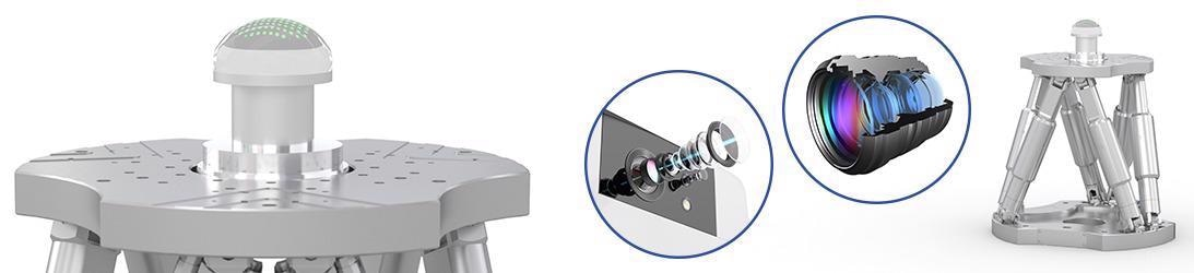 What is Non-Contact Asphere Metrology?