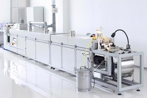The multilayer cofiring technology is a particularly innovative manufacturing process.
