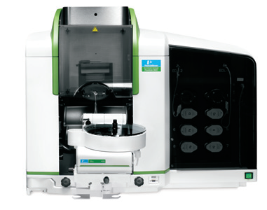 PinAAcle 900T atomic absorption spectrometer with AS 900 furnace autosampler.