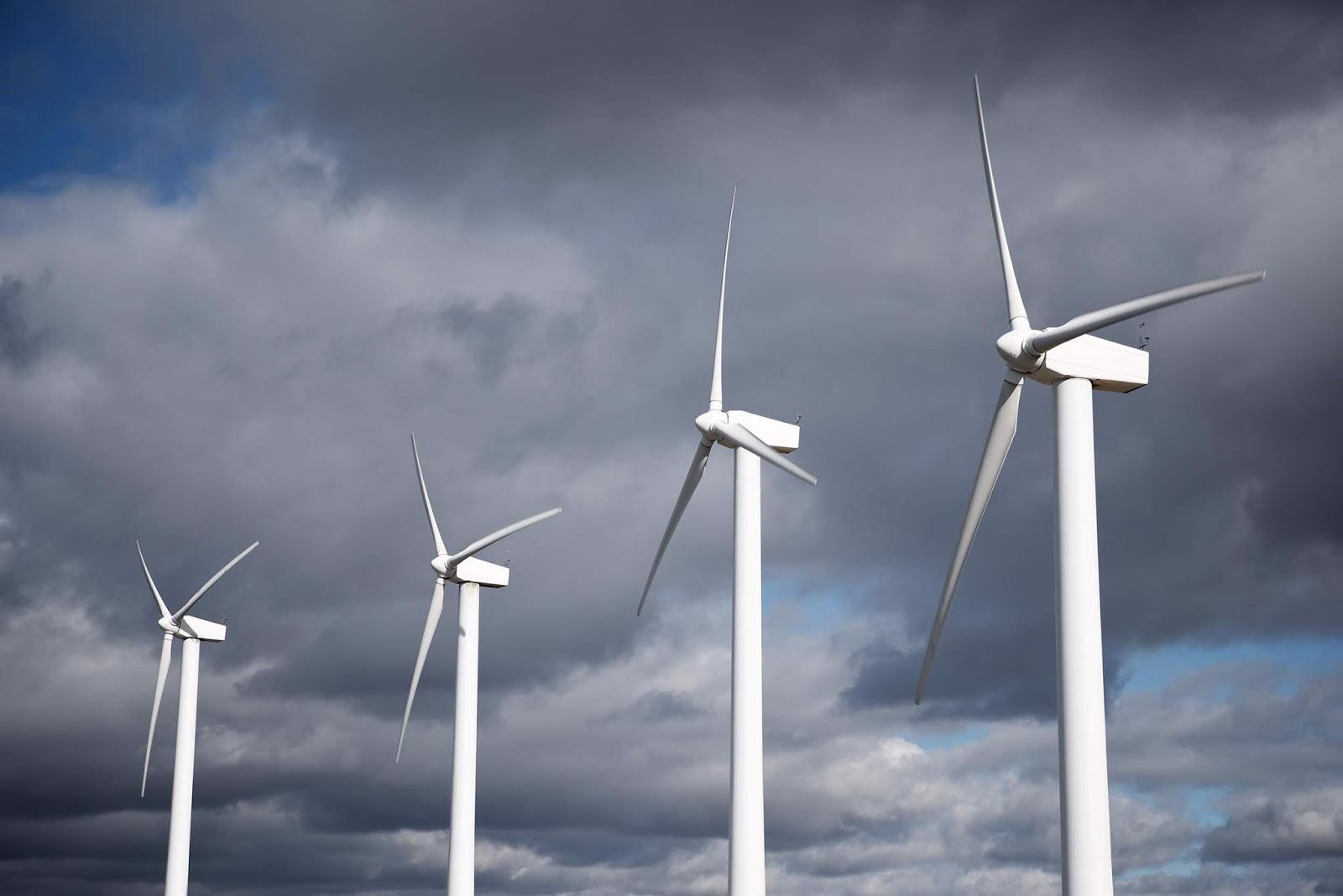 Ensuring Safety-Critical Fasteners for Wind Turbines