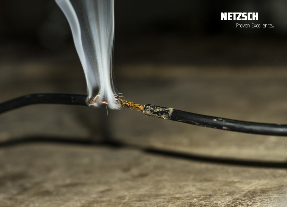 Flame Retardants in Electric Components: How to Best Avoid Fire and Toxic Smoke