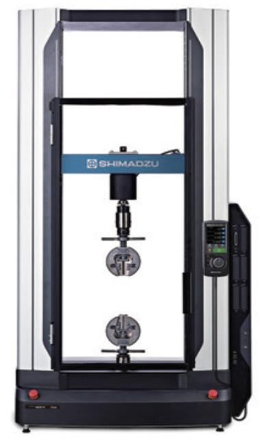 AGX™-V Precision Universal Testing Machine.