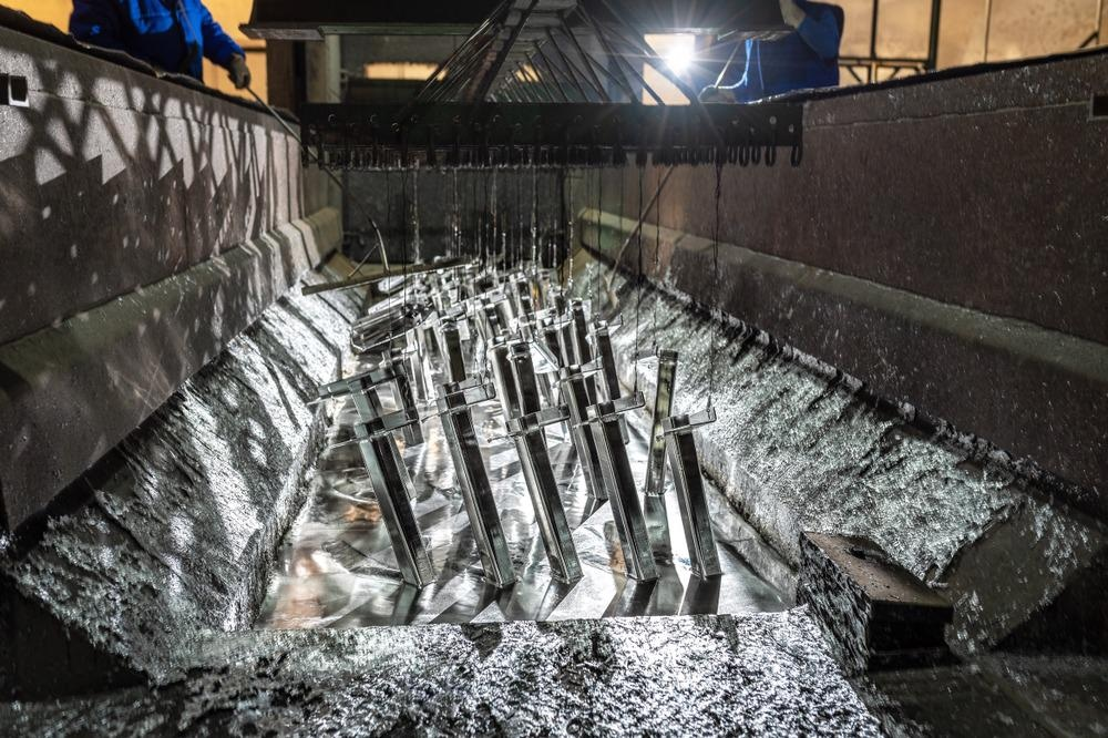 zinc, steel, coatings, zinc coatings, galvanizing, steel coatings